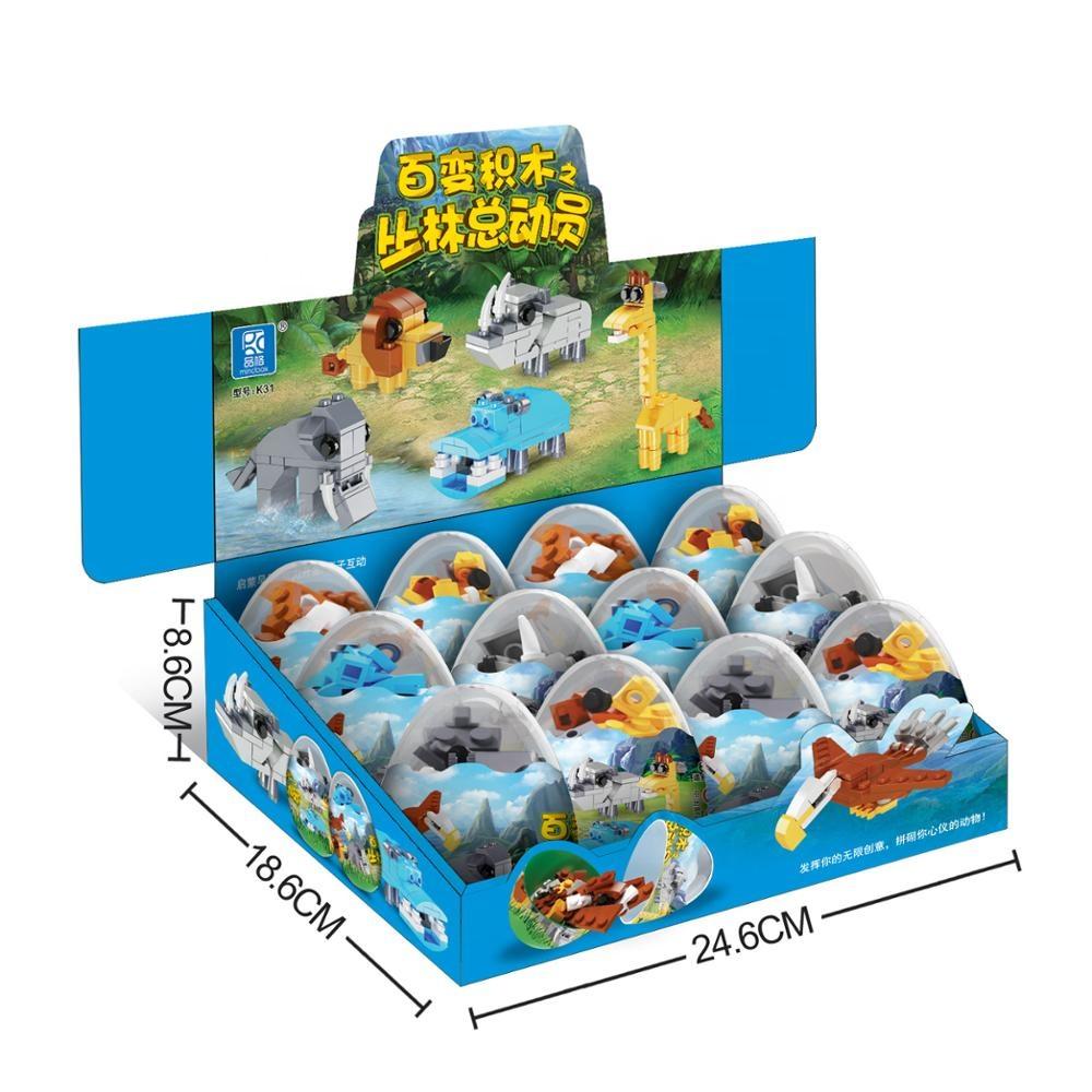 Оптовая продажа, пластиковые капсульные игрушки, интересные капсульные игрушки, яйца-сюрприз для торгового автомата