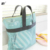 Promotion En Plein Air Polyester Maille Plage customTote sac