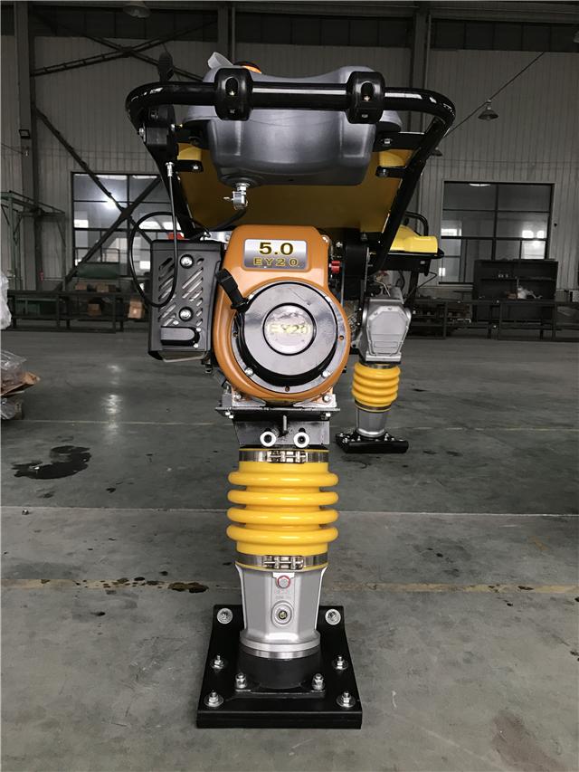 EY20 двигателя трамбовки трамбовка уплотнитель трамбовочная машина