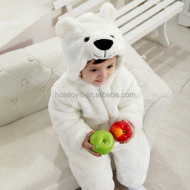 2016 Polar bear костюм/костюм животного для продажи