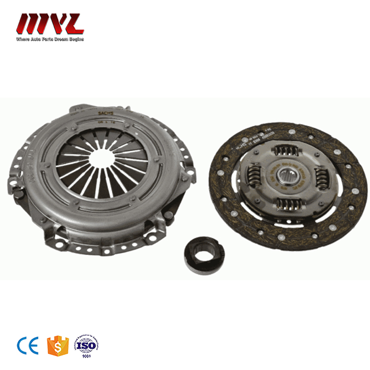 Wholesale China Manufacturers Clutch Kit OEM 2051.Z8 For Peugeot 206 405 208