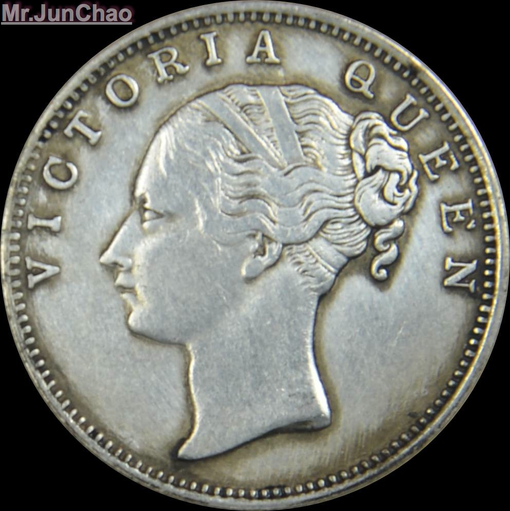 Indian victorian coin value : Kin coin offline wallet example