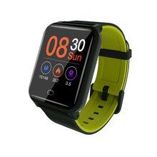 2019 B11 умный Браслет 9,9 мм тело фитнес водонепроницаемые часы мониторинг сердечного ритма сна Смарт часы для Android и IOS8.0(Китай)