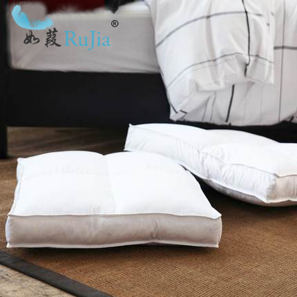 Goose Down On Top Feather Tatami Pad Dog Bed Kooshen For