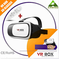 2016 Hottest VR BOX 2 0 Version 3D Smart Virtual Reality Glasses for 3D Game Movie