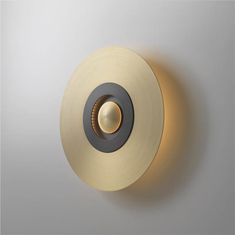 Новое поступление 2022, настенный светильник для ванной комнаты в стиле лофт, освещение для отеля