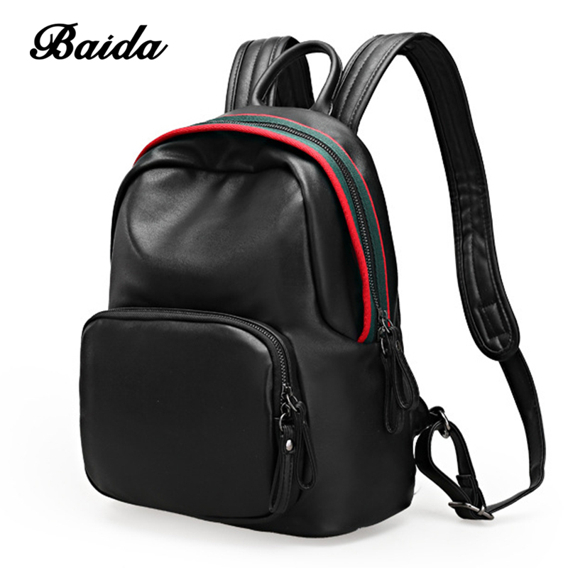 Leather Backpack Bags Promotion-Shop For Promotional