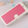 Pink+white 5.5inch