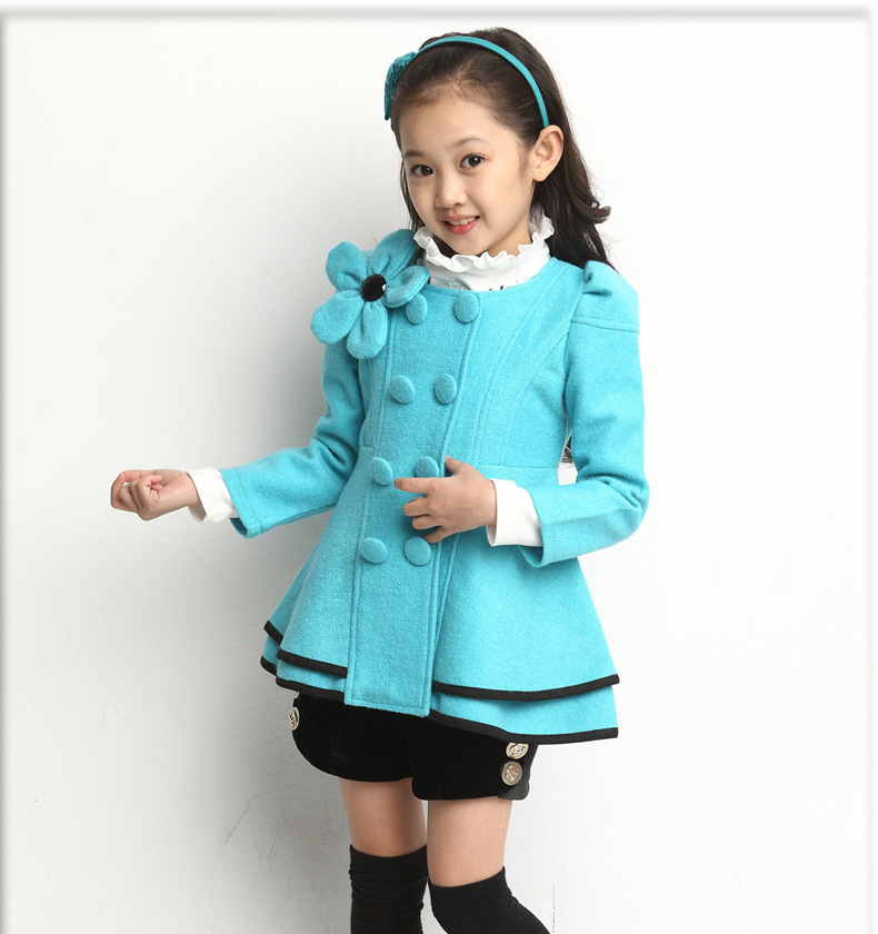 Kids winter hood jackets - Chinese Goods Catalog