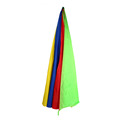 Kids Toy 2m 3m 3 6m Kids Sports Development Outdoor Rainbow Umbrella Parachute Toy Play Parachute