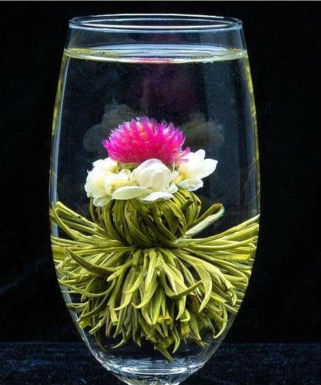 Blossom Tea,Flower Tea,Rising Sun - 4uTea   4uTea.com