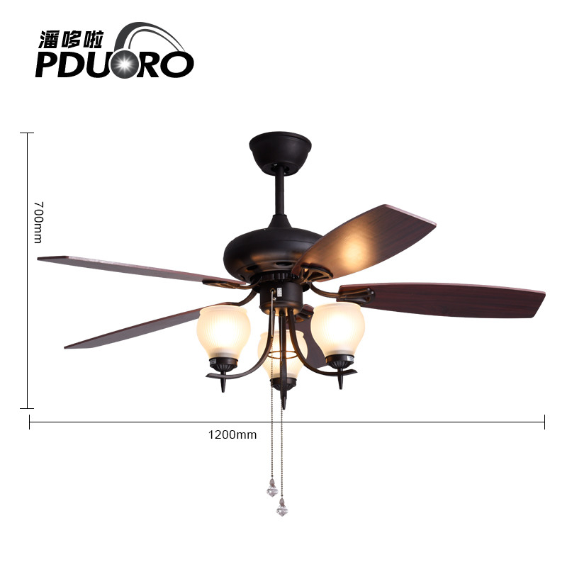 Hotsale Cheap Price High Quality Antique Design Living Room Fan Decorative Lighting Retro Ceiling Fans With Lights Buy Wood Balde 52 Inches Ceiling Fan Lighting Ceiling Fan Lamp Light And Ceiling Fan