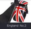 England no.2