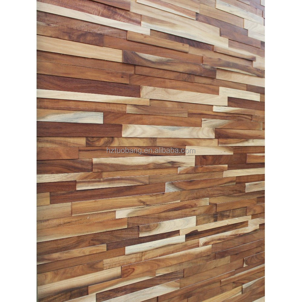 Focal Wood Wall Covering Ideas For Living Room Buy Interior Product On Alibaba Com