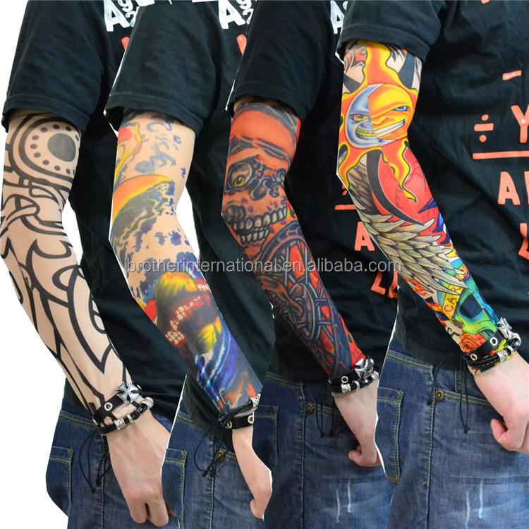 Custom Tattoo Sleeve Nylon