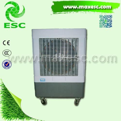 Quiet Room Use Indoor Australia Air Cooler 7000m3 H