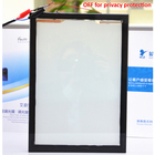 Electro Glass Pdlc Glass Electro Luminescence Glass Smart PDLC Film Glass Factory