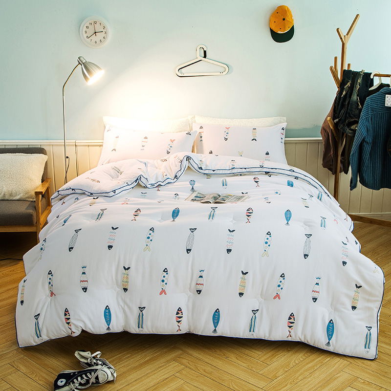 achetez en gros poissons couette en ligne des grossistes poissons couette chinois aliexpress. Black Bedroom Furniture Sets. Home Design Ideas