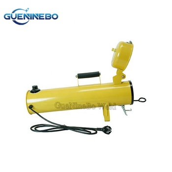 Korean Type YCH-5 Portable Welding Rod Dry Oven