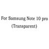 For Samsung note 10 pro(Front)