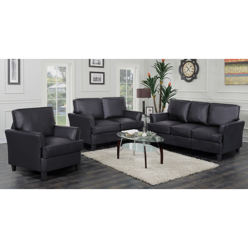 Furniture Living Room 1 2 3 Black Pu Leather Sofa Set Buy Cheap Leather Sofa Set Elegant Living Room Furniture Sets America Style Sofa Set Living Room Furniture Product On Alibaba Com