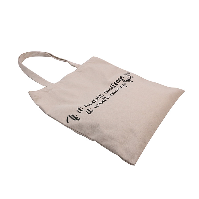 Экологически чистая дешевая Хлопковая Сумка-тоут с пользовательским логотипом