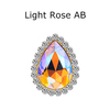 Light Rose AB