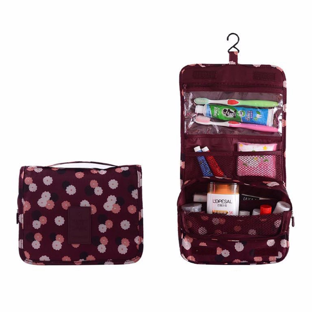 Best Cosmetic Bags For Travel