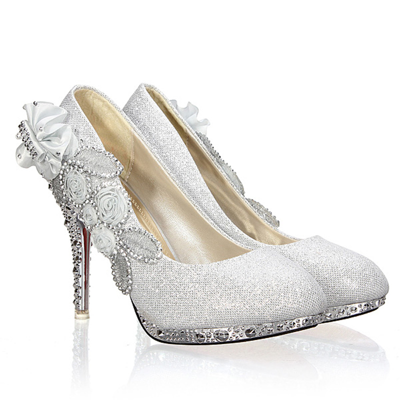 1 Inch Heels For Wedding: 1 Inch Heel Bridal Shoes Reviews