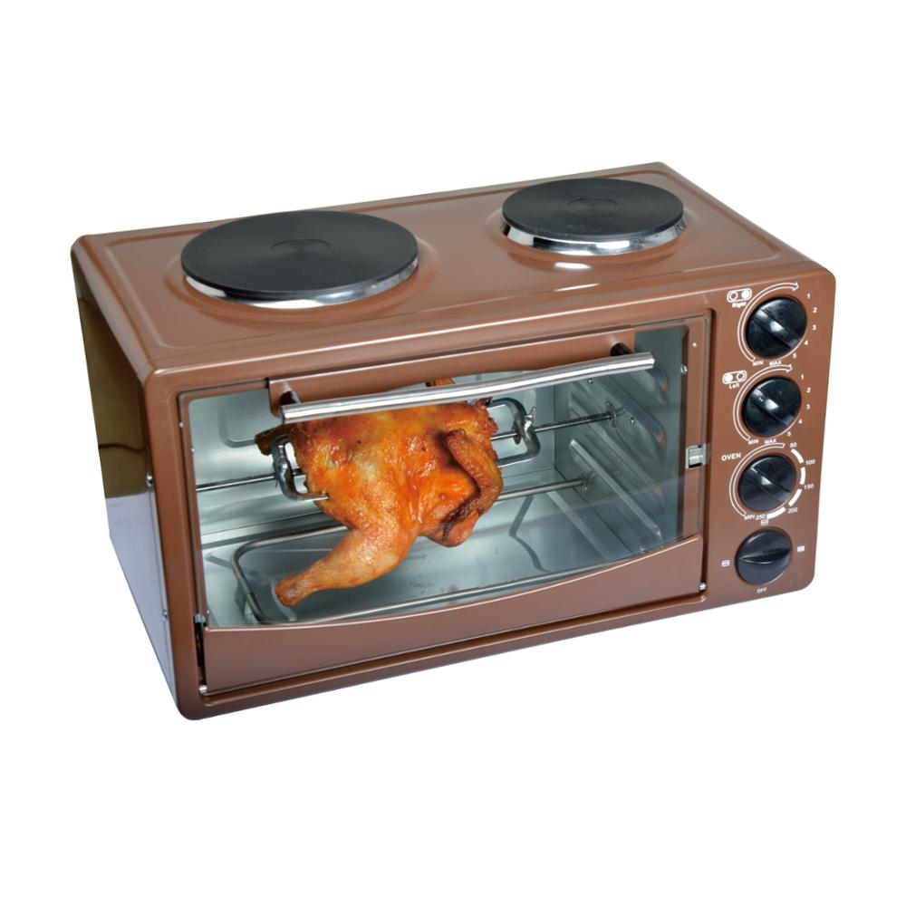 Hot Plate Toaster Oven Hotplate Electric Oven