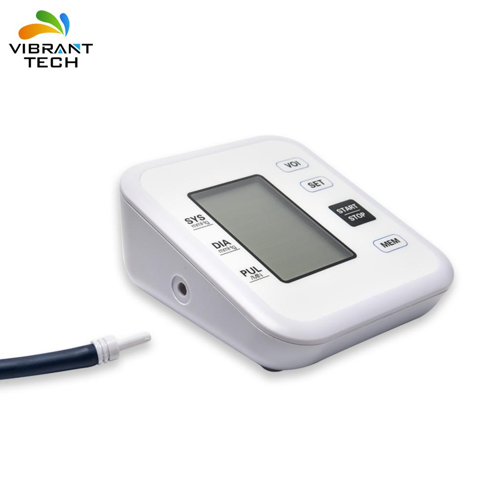 Заводская цена цифровой ARM пульса BP Monitor от Гуанчжоу