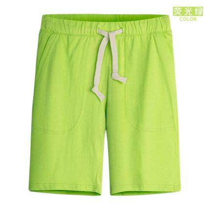 Новое поступление, пляжные короткие хлопковые шорты с индивидуальным принтом для мужчин, летняя одежда