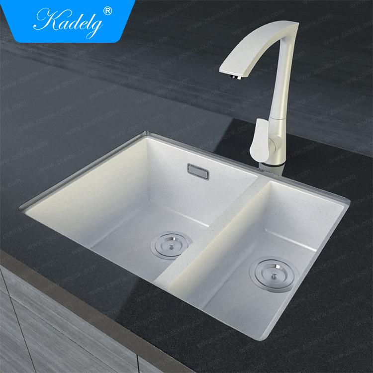 Kadelg Deep Double Kitchen Sink Undermount Sink Granite Buy Undermount Sink Granite Deep Kitchen Sink Undermount Sink Kadelg Deep Double Kitchen Sink Undermount Sink Product On Alibaba Com