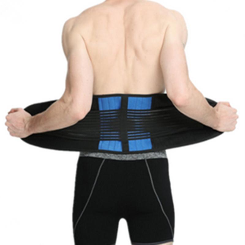 Trimmer noire ceinture ventre minceur brûler graisses sueur Perte poids Corps