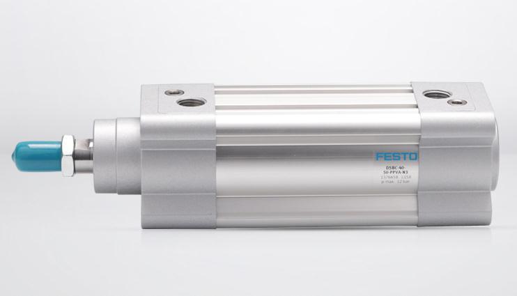Germany Piston Cylinder DSBC-50-80-PPVA-N3