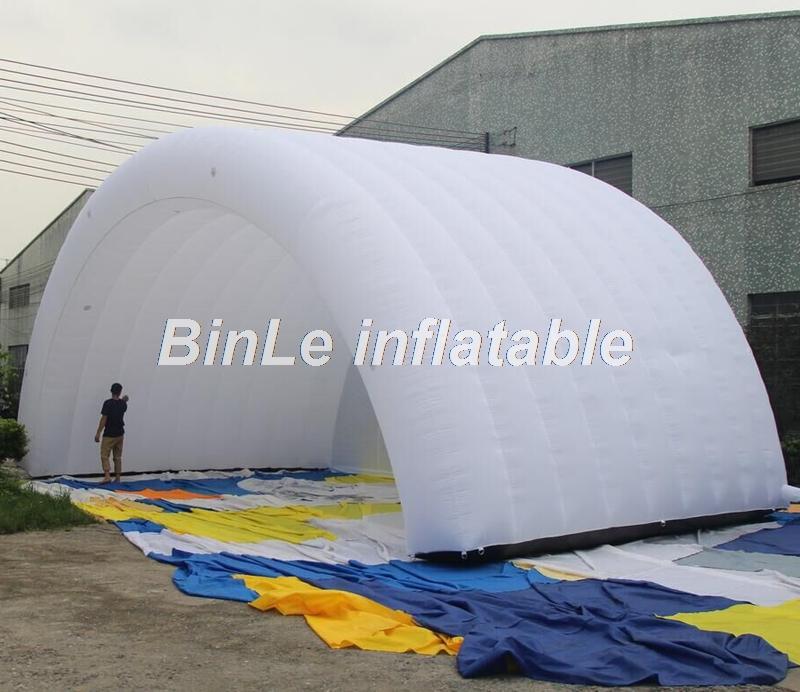 Купи из китая Игры и хобби с alideals в магазине BinLe outdoor advertising inflatable tent Store