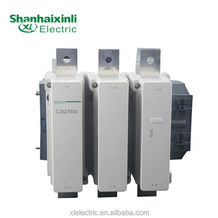 Генераторы ветровой энергии XINLI CJX2(LC1)-F630 LC1 630, контактор telemecan с CE IEC, китайская фабрика