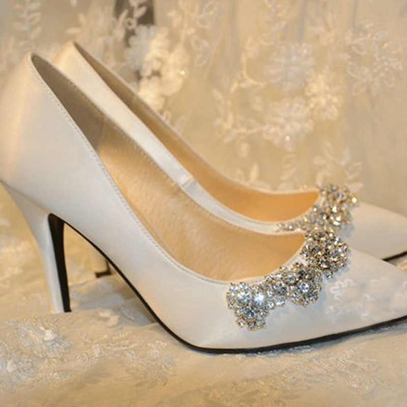 Pointed Sandal 6