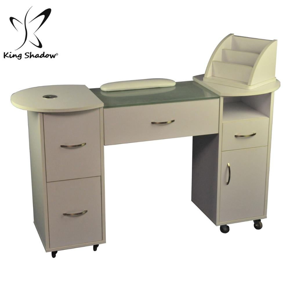 Nail Salon Furniture Station Manicure Table For Sale Buy Comfortable Desk Stylish Spa Pedicure Cheap Stations Product On Alibaba Com