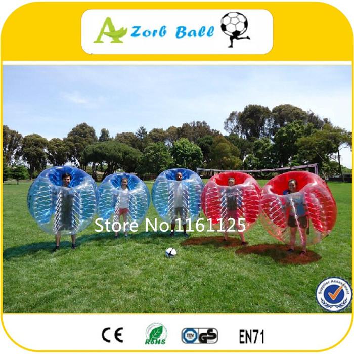 Купи из китая Игры и хобби с alideals в магазине Le Zorb inflatables Store
