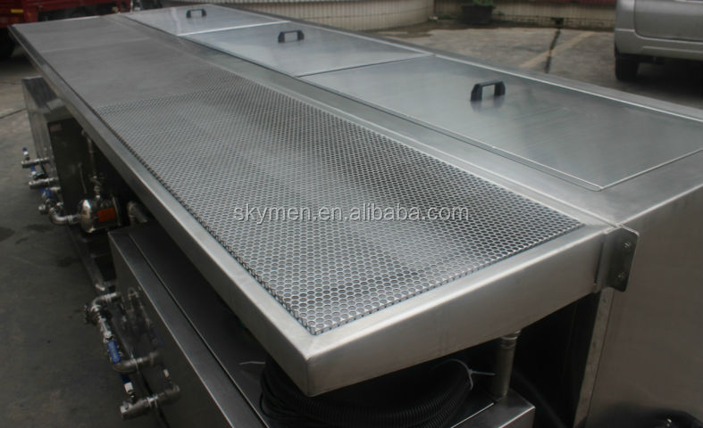 Skymen Blind Cleaning Ce Ultrasonic Verical Blind Cleaning