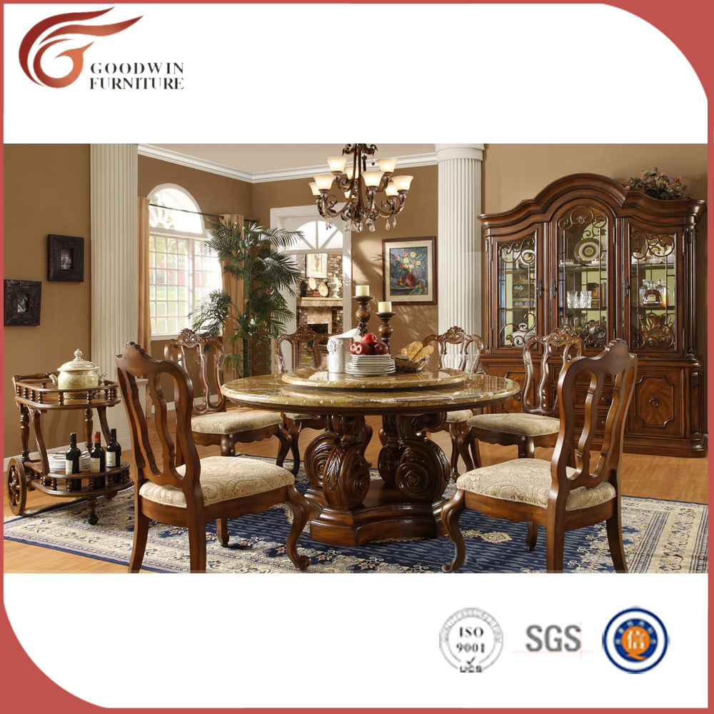 Italia Style Furniture Italian Style Dining Room Furniture/ Long ...