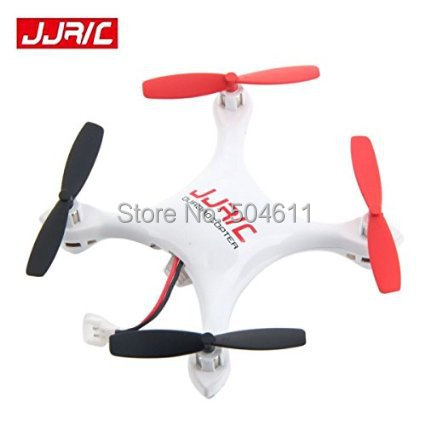 Free Shipping JJRC 1000A 2.4G 4ch 6 Axis 360 Flips RC Quadcopter Drone RTF RC