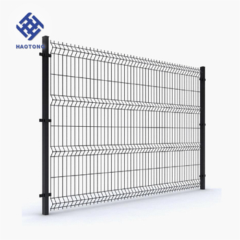 Supplier iron gate designs used fencing wire , wire mesh fence