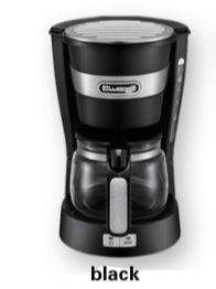 Кофеварка для капельного кофе с большой емкостью(Китай)