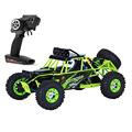 WLtoys RC Car 1 12 4WD Rock Crawlers 4x4 Bigfoot Double Motors Off Road vehicle use