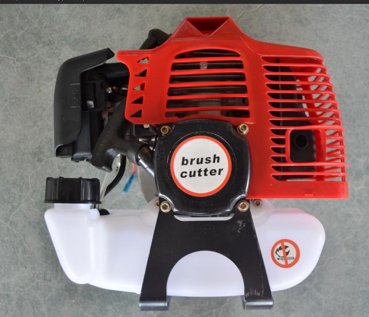 2018 hot sale BC430 brush cutter 43cc 1E40F-5 engine grass trimmer