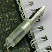 EF/F/M/0,7 мм/1,1 мм/1,5/1,9 мм сменные наконечники или наконечники для Moonman M2 и mini vancai ручка для фонтана, канцелярские принадлежности для офиса и школ...(Китай)