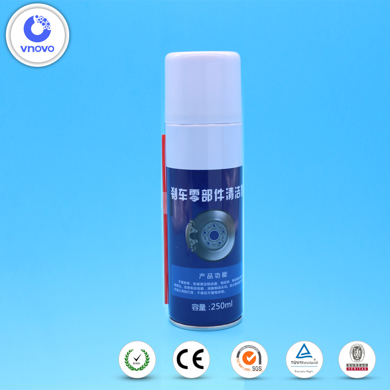 Car Care Cleaner brake parts cleaner and Car Automobile Care Grease Suit