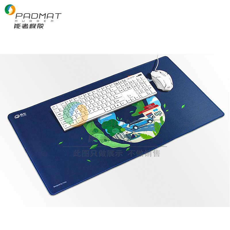 Oem Custom Gaming Mouse Pad